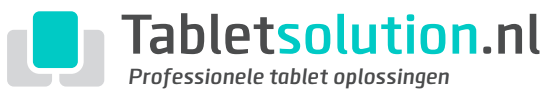 Professionele iPad en  tablet oplossingen  - Tabletsolution.nl