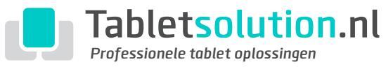 Professionele iPad en  tablet oplossingen  - Tabletsolution.nl