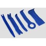 Automotive tools 5-teiliger Türverkleidungssatz