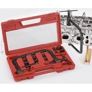 Automotive tools Ventilfederspanner