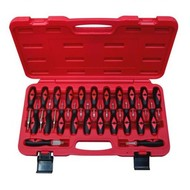 Automotive tools 23-teiliger Steckerlösewerkzeug-Satz
