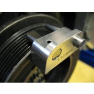 Leitenberger Werkzeug zur Montage des Riemens