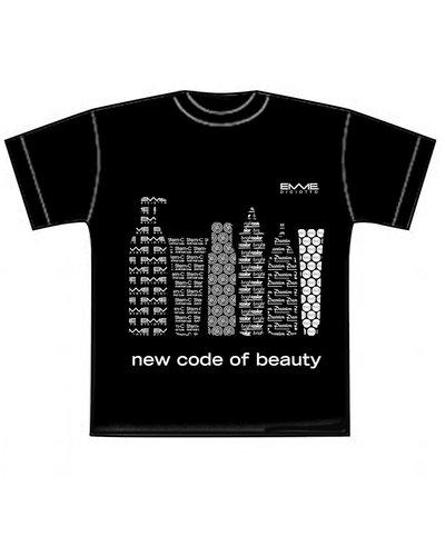 EMME Diciotto - EMME18 Bedrukte T-shirts