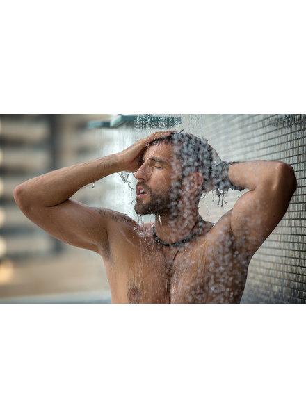 Space Cortina Beard, Hair and Shower Gel for men 150 ml