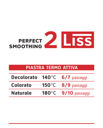 LISS 2 Perfect Smoothing 500 ml