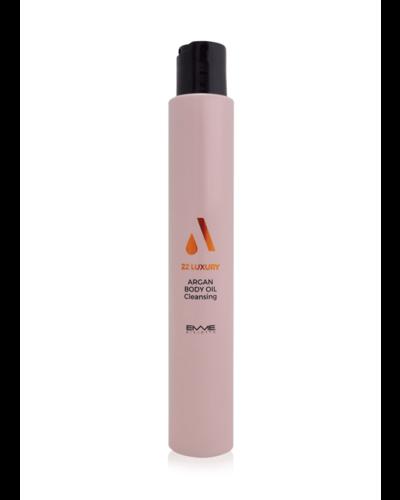 22 Luxury Argan Body Care Cleansing Oil 150ml