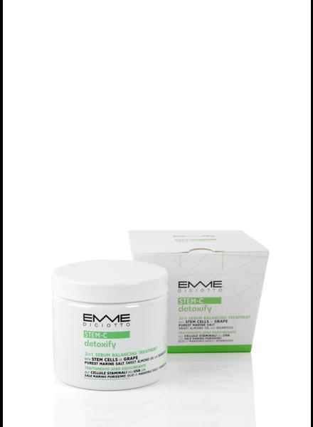 Detoxify 2 in 1 vet regulerende treatment 200ml