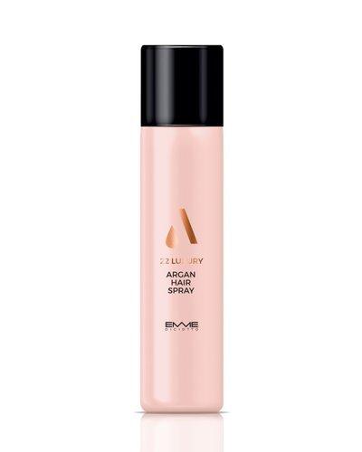 22 Luxury Argan Hairspray 300ml