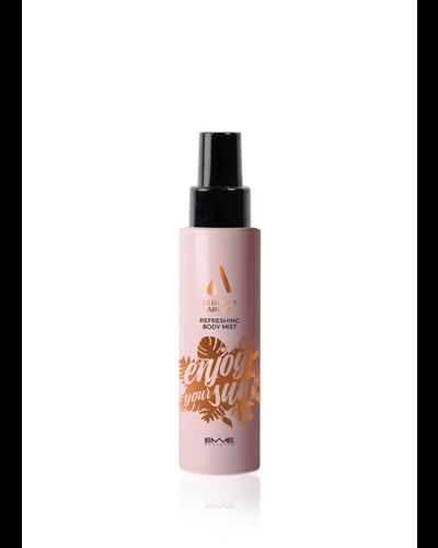 22 Luxury Argan Refreshing Body Mist 100ml