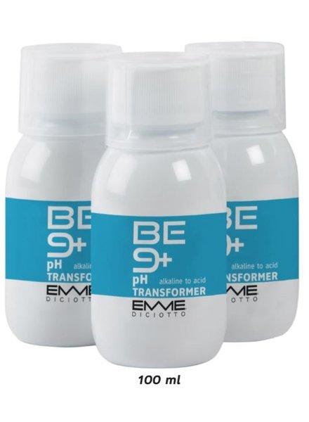 BE 9+ PH TRANSFORMER 100 ml