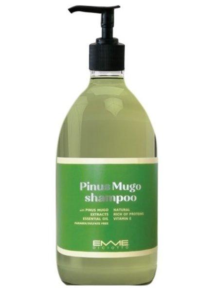 Pinus Mogo Shampoo 250 ml Green line