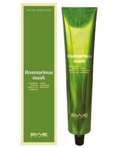 Rosmarinus mask 125 ml Green line