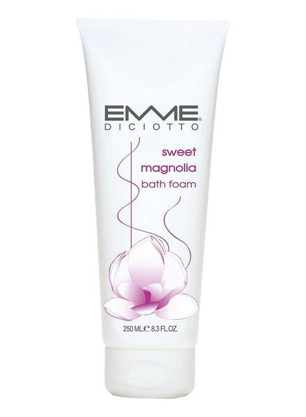 sweet magnolia bath foam