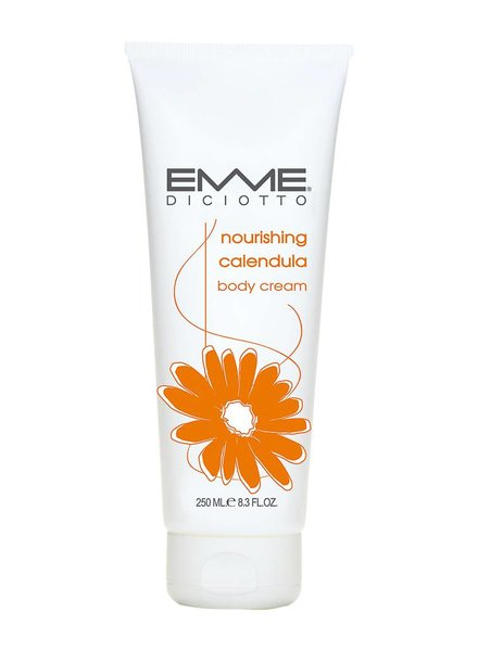 calendula nourishing body cream