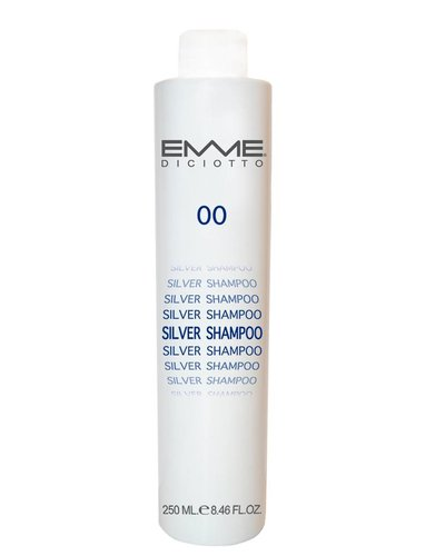 00 silver shampoo250ml
