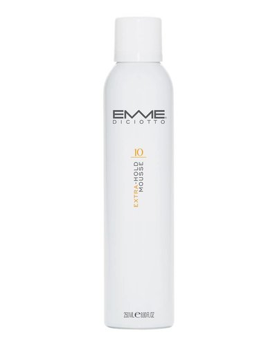 10 Extra Hold Mousse 250ml