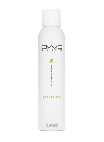 18 Liquid Spray 250ml