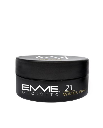 21 water wax