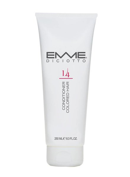 14 Colored Hair Conditioner 250ml