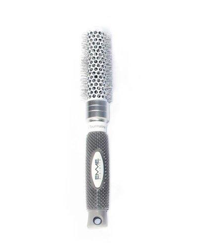 Tourmaline hair dryer borstel18mm