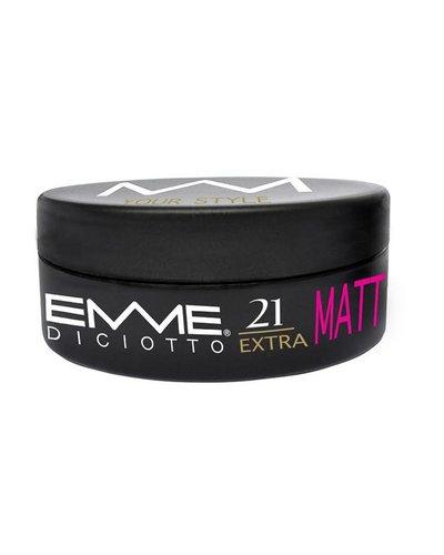 21 Extra Matt 50ml