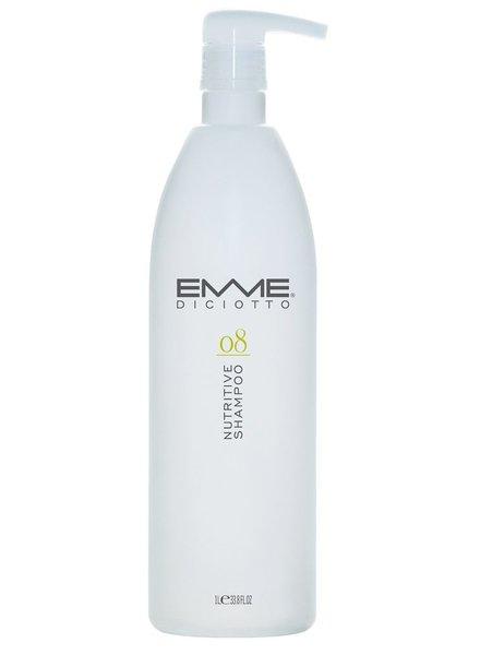 08 Nutritive Shampoo 1 Liter