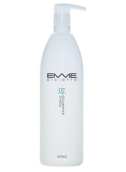 07 Tonic Shampoo 1 Liter