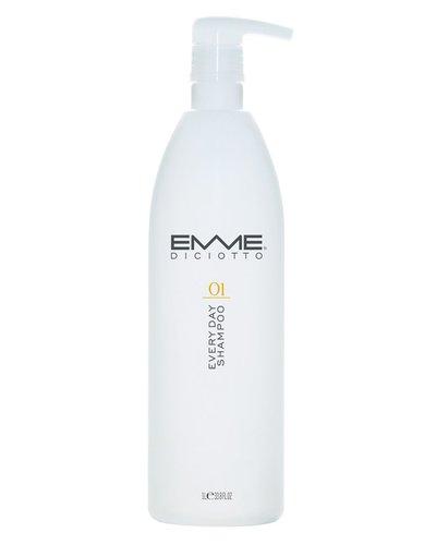 01 Every Day Shampoo 1 Litre