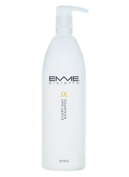 01 Every Day Shampoo 1 Liter