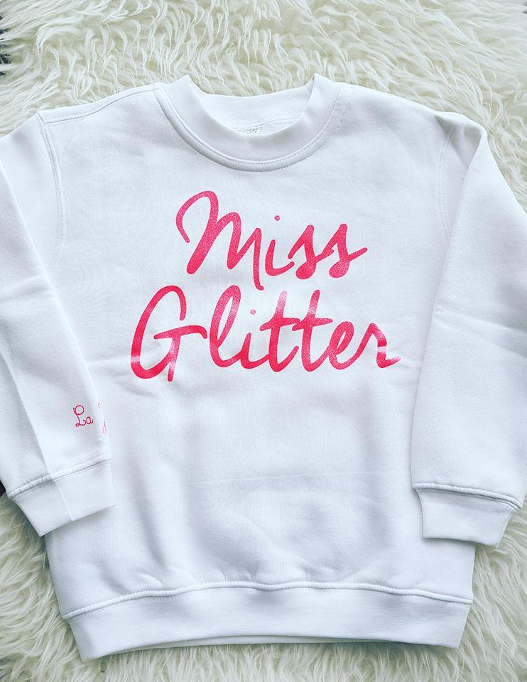 """La Jolie Trui kind """"Miss Glitter"""""""