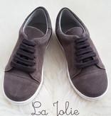 Landos Stoere klassieke schoen - Jongens