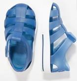 Unisex watersandalen - donker blauw