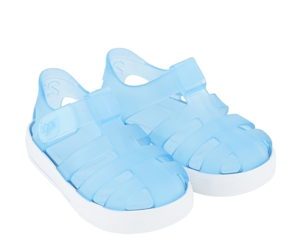 Igor Unisex watersandalen - licht blauw