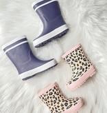 La Jolie Regen laarzenblauw