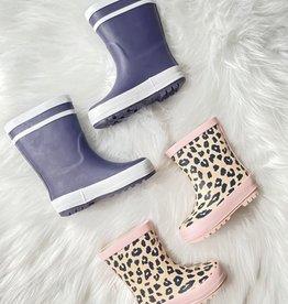 La Jolie Regen laarzen blauw