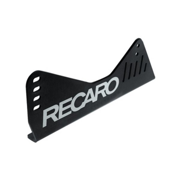 Recaro Stalen adapter