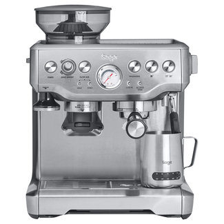 Sage the Barista Expess™ Stainless Steel