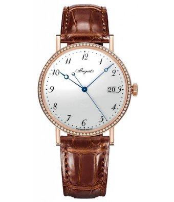 Breguet Horloge Classique 38mm 5178BR/29/9V6D000