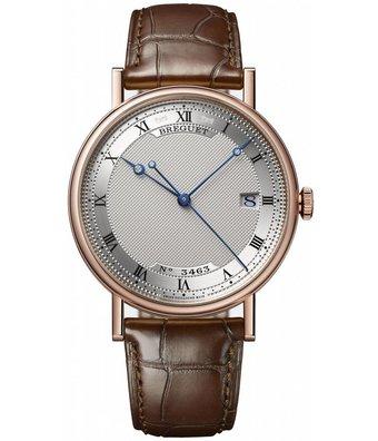 Breguet Horloge Classique 38mm 5177BR/15/9V6