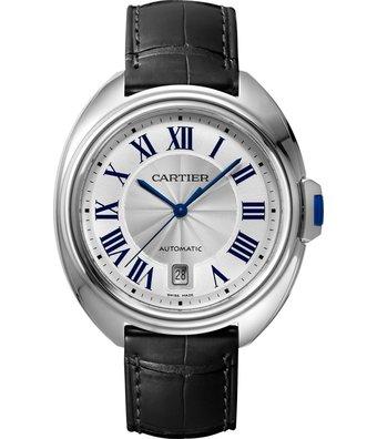 Cartier Cle de Cartier 40mm  (WSCL0018)