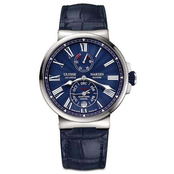 Marine Chronometre
