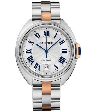 Cartier Horloge Cle de Cartier 40mm W2CL0002