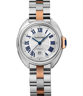 Cartier Cle (W2CL0004)