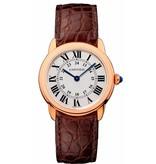 Cartier Horloge Ronde Solo 29mm W6701007