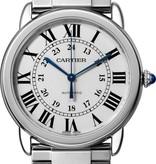Cartier Ronde Solo (WSRN0012)