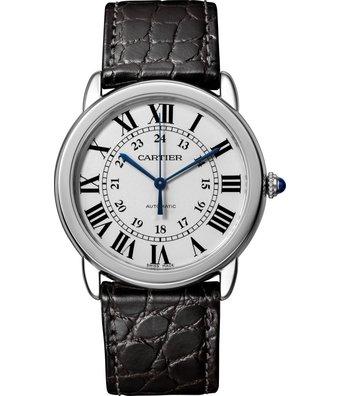 Cartier Ronde de Cartier (WSRN0013)