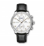 IWC Portugieser 41mm Chronograph Automatic IW371445