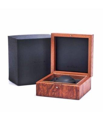 Blancpain Villeret Single Pusher Chronograph (6685-1127-55B)