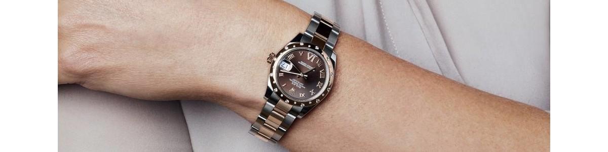 Dameshorloges | Schaap en Citroen | Sieraden, diamanten & horloges sinds 1888