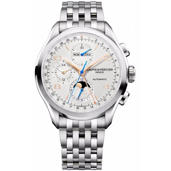 Clifton Chronograph Complete